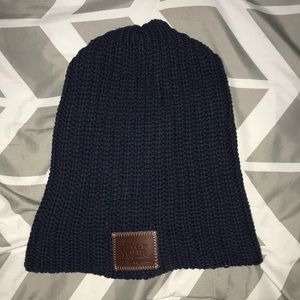 Love Your Melon | Navy blue beanie